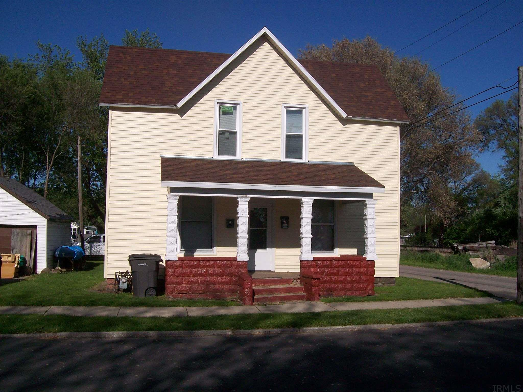 710 Madison Elkhart, IN 46516
