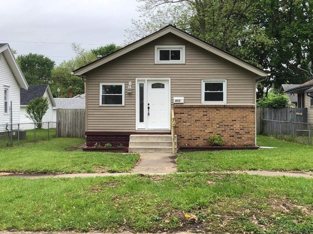 613 S 32ND South Bend, IN 46615
