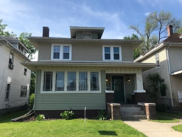 230 Haney South Bend, IN 46613