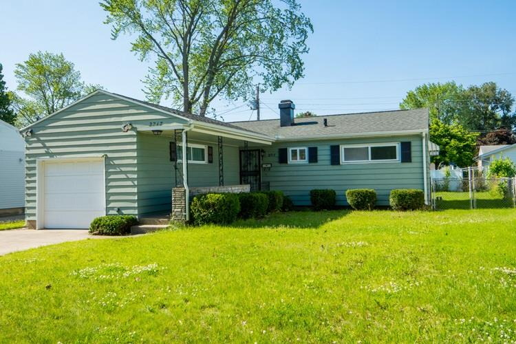 2717 Macarthur South Bend, IN 46615