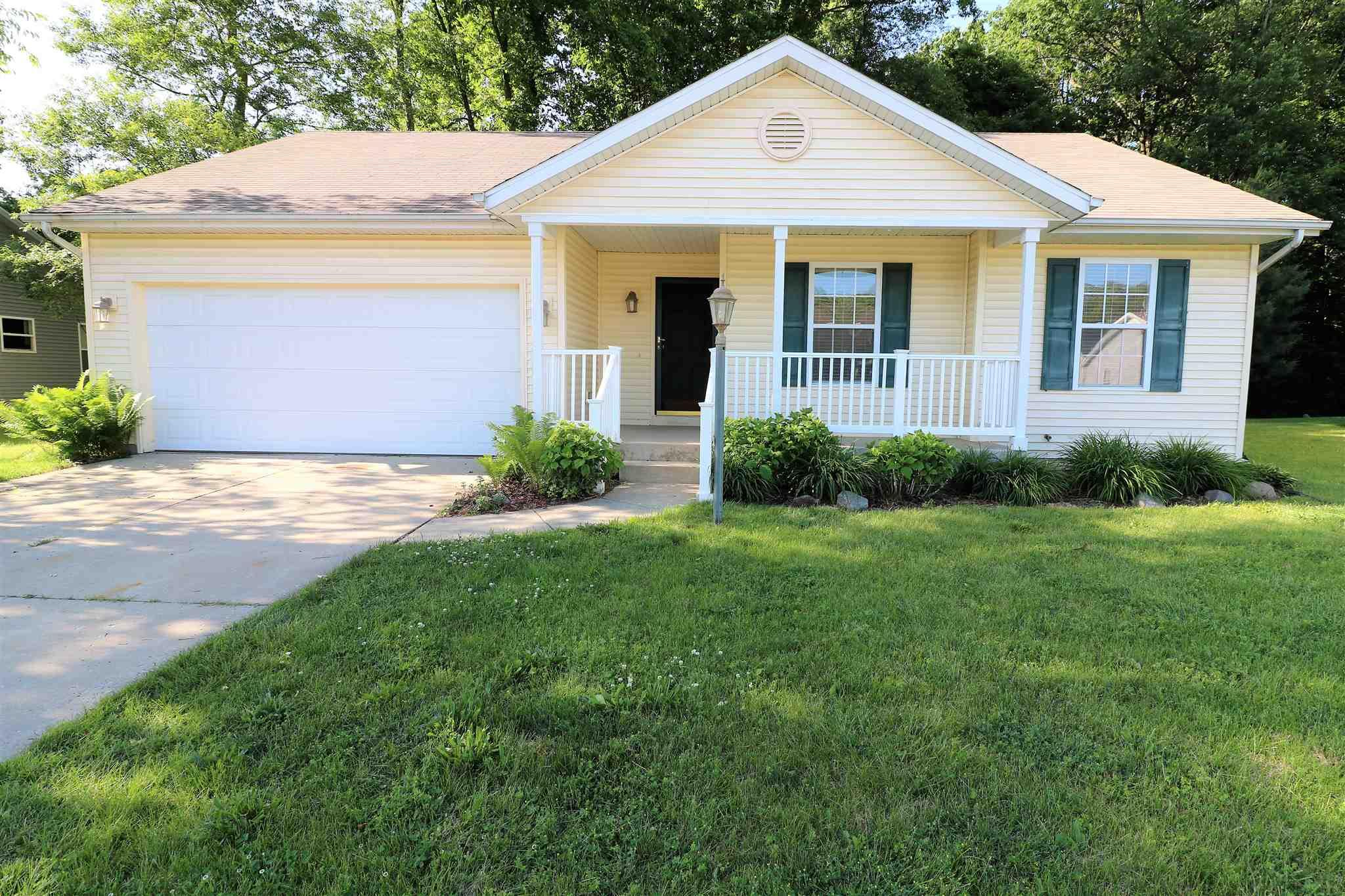20325 Ambleside South Bend, IN 46637