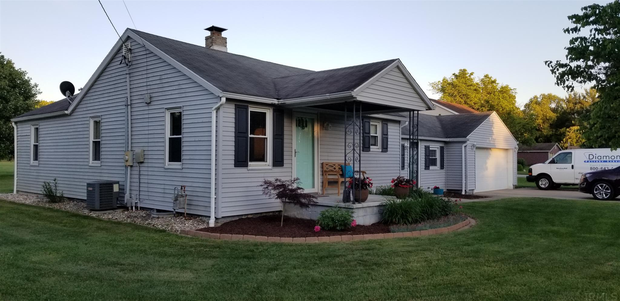 57222 Pear South Bend, IN 46619