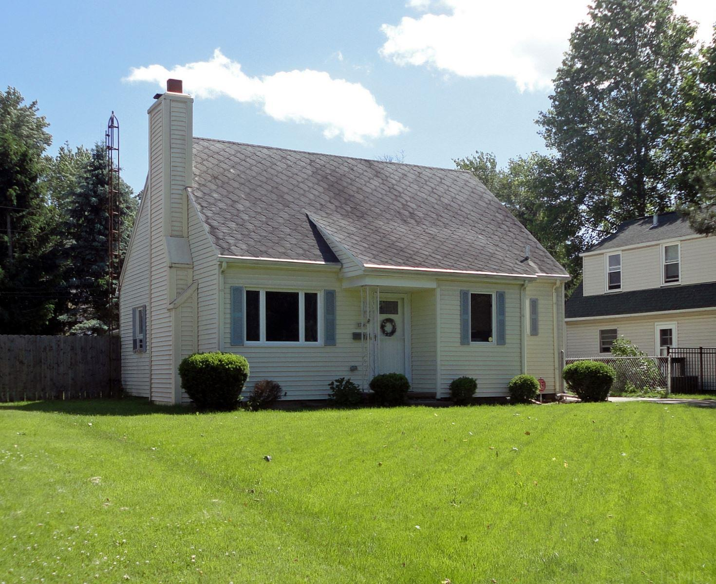 1706 E Madion South Bend, IN 46617