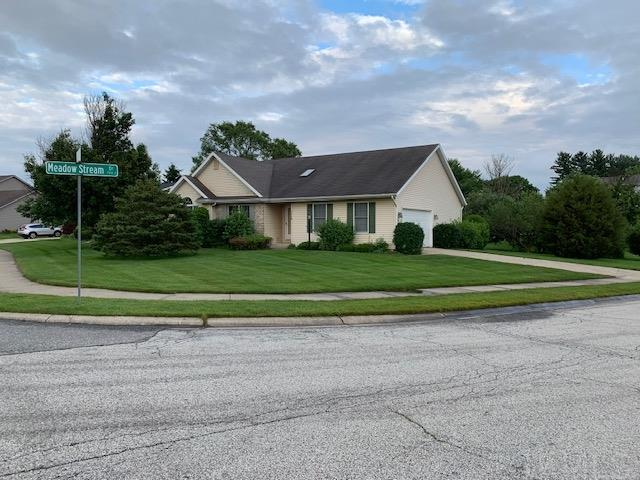 802 Wheatly South Bend, IN 46614