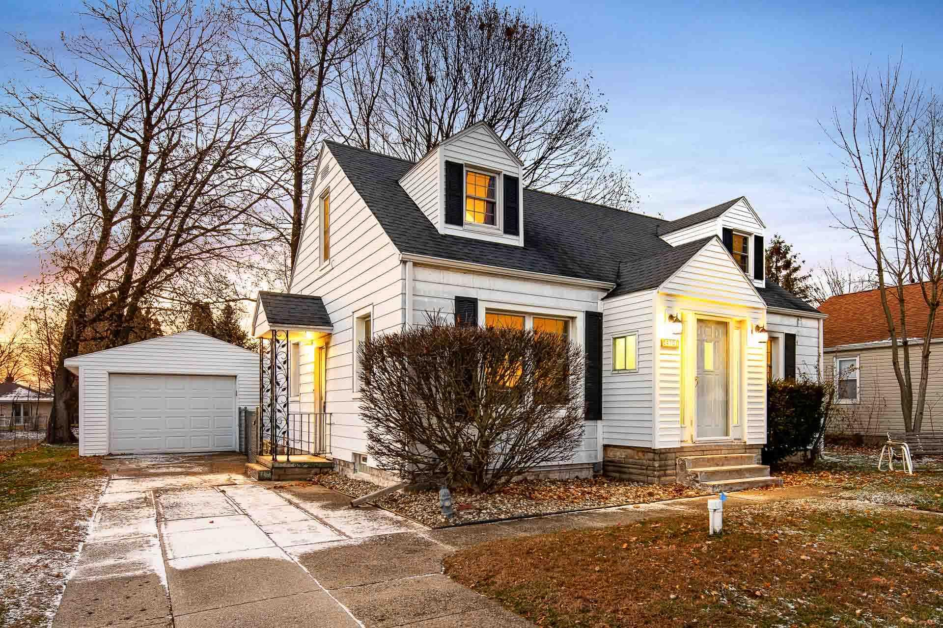 54701 Northern South Bend, IN 46635