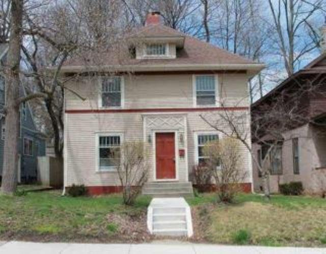 315 Lamonte South Bend, IN 46616