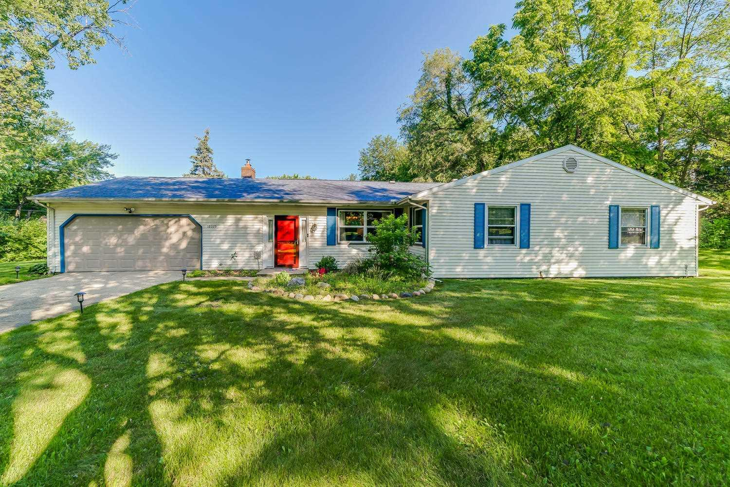 18025 Bariger South Bend, IN 46637