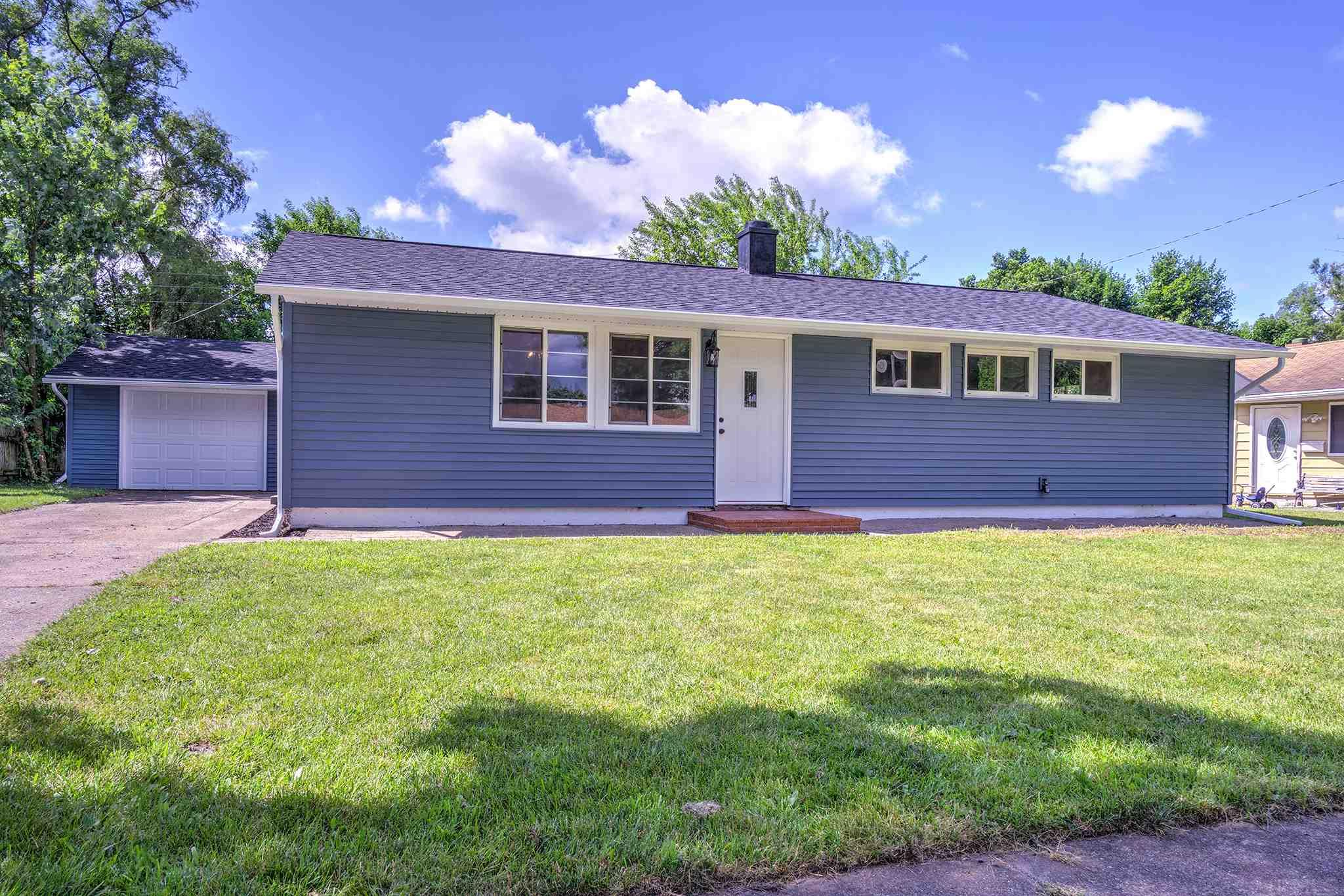 3610 Sorin South Bend, IN 46615