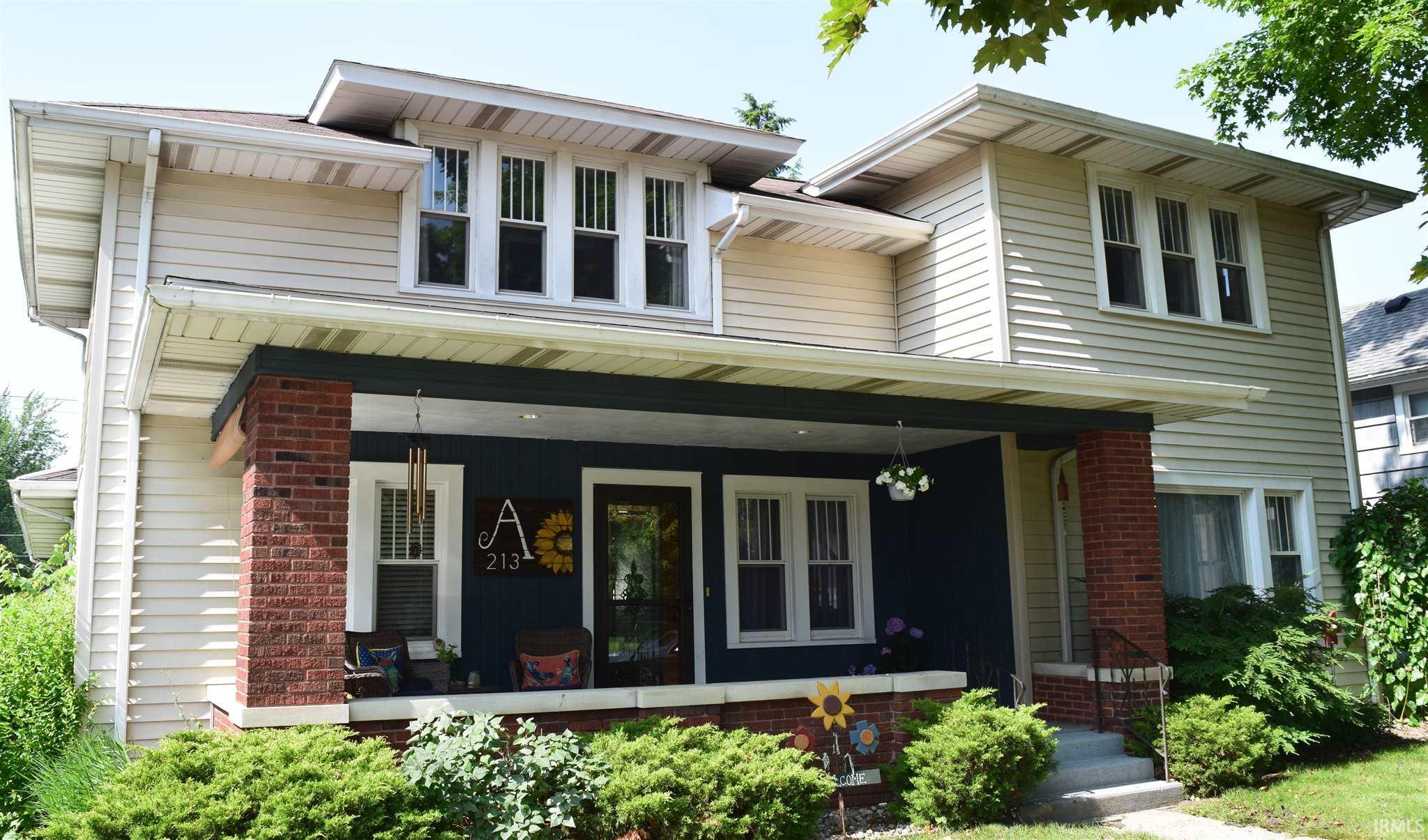 213 Michigan New Carlisle, IN 46552