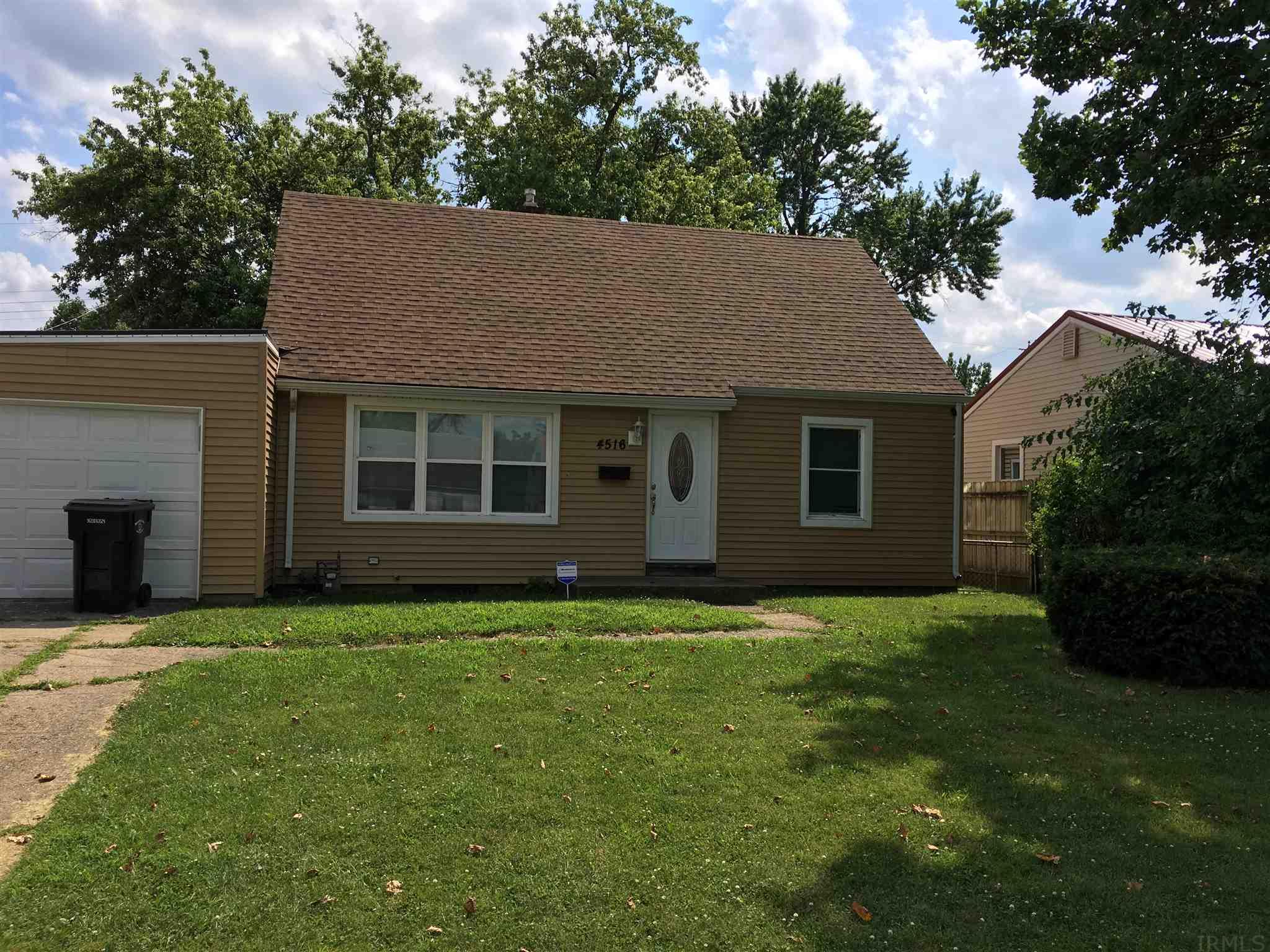 4516 Ford South Bend, IN 46619