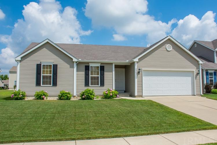 2307 Basin South Bend, IN 46614