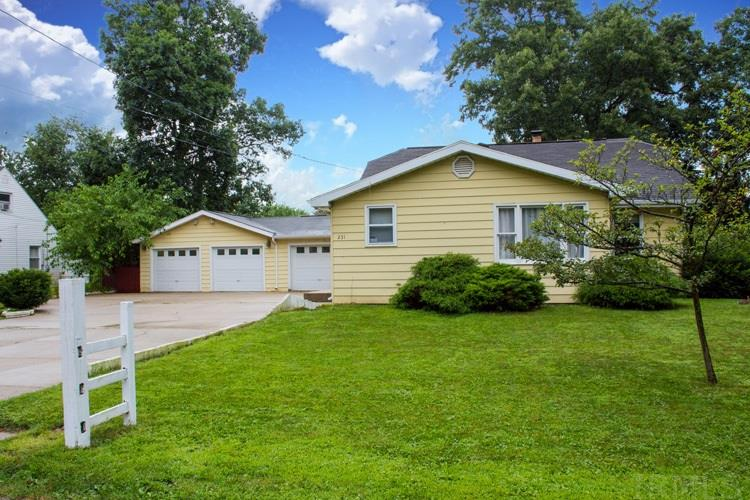 231 David South Bend, IN 46637