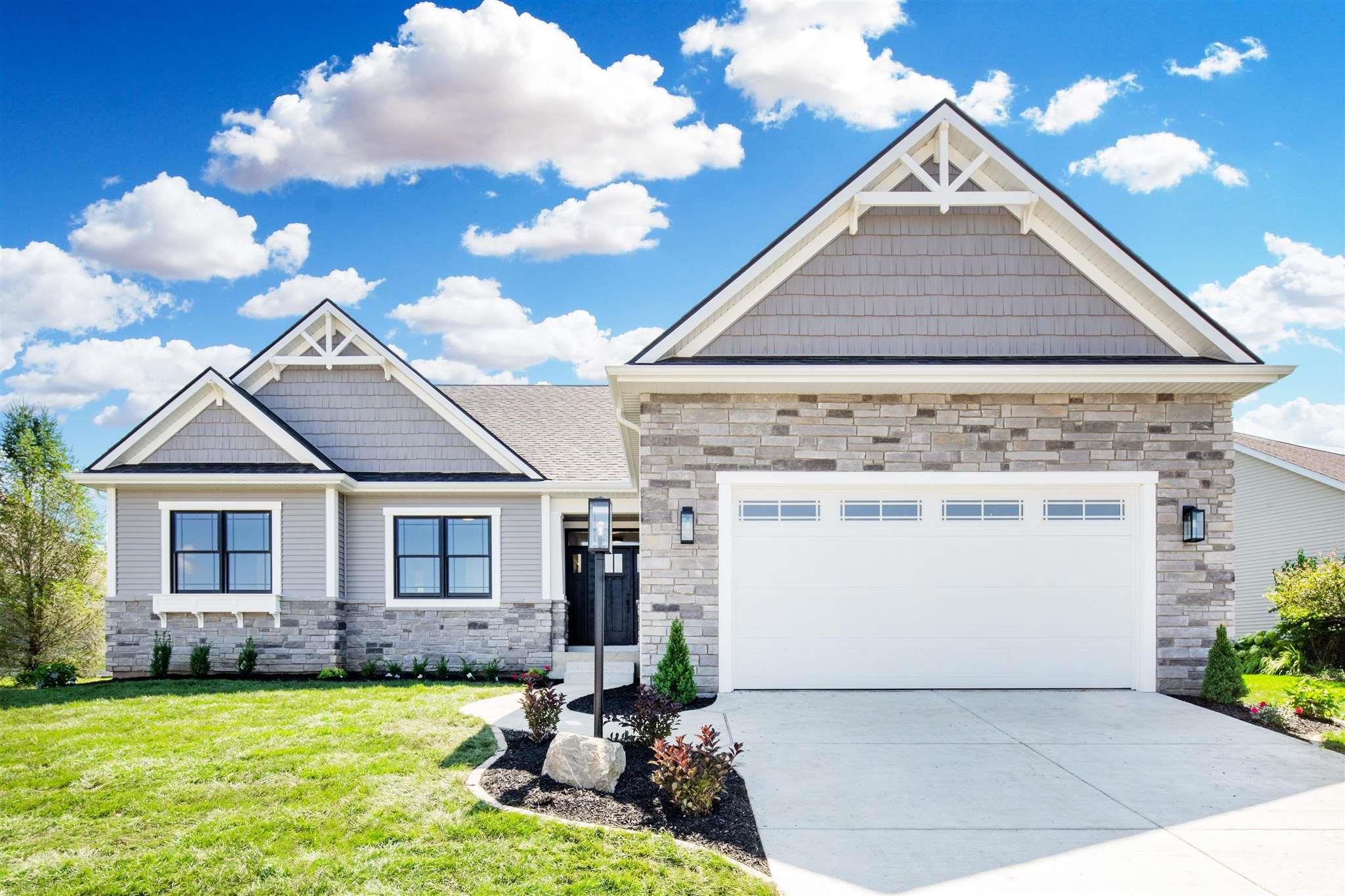 53772 Terre Verde Hills #lot 37 South Bend, IN 46628