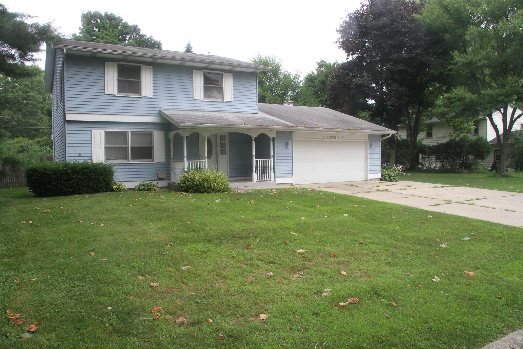 2338 Sylvan Elkhart, IN 46514
