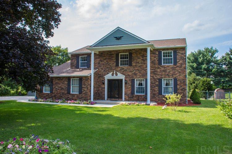 20689 Alm Lakeville, IN 46536