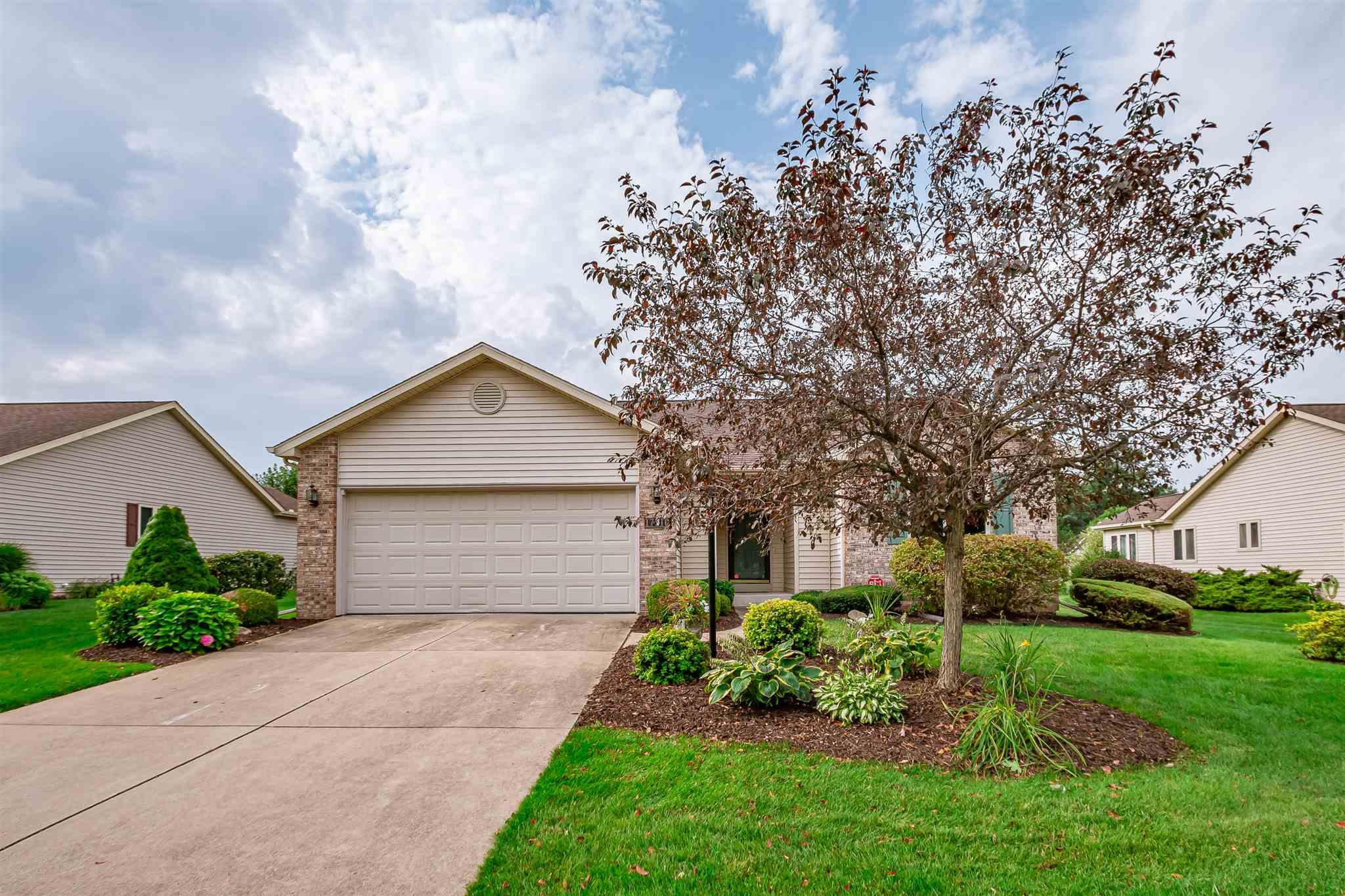 17910 Bay Winds South Bend, IN 46635