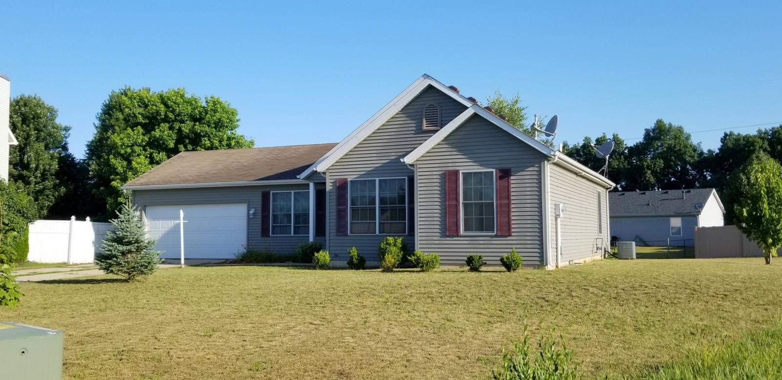 111 Pine Trace North Liberty, IN 46554