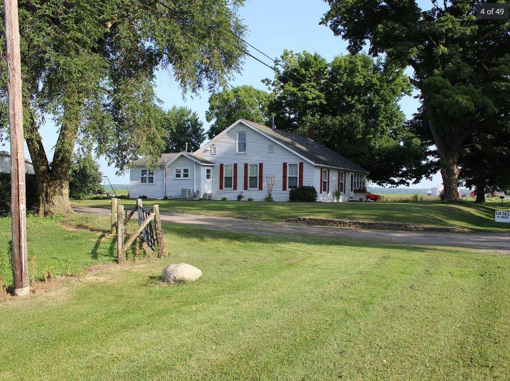 60250 Crumstown North Liberty, IN 46554