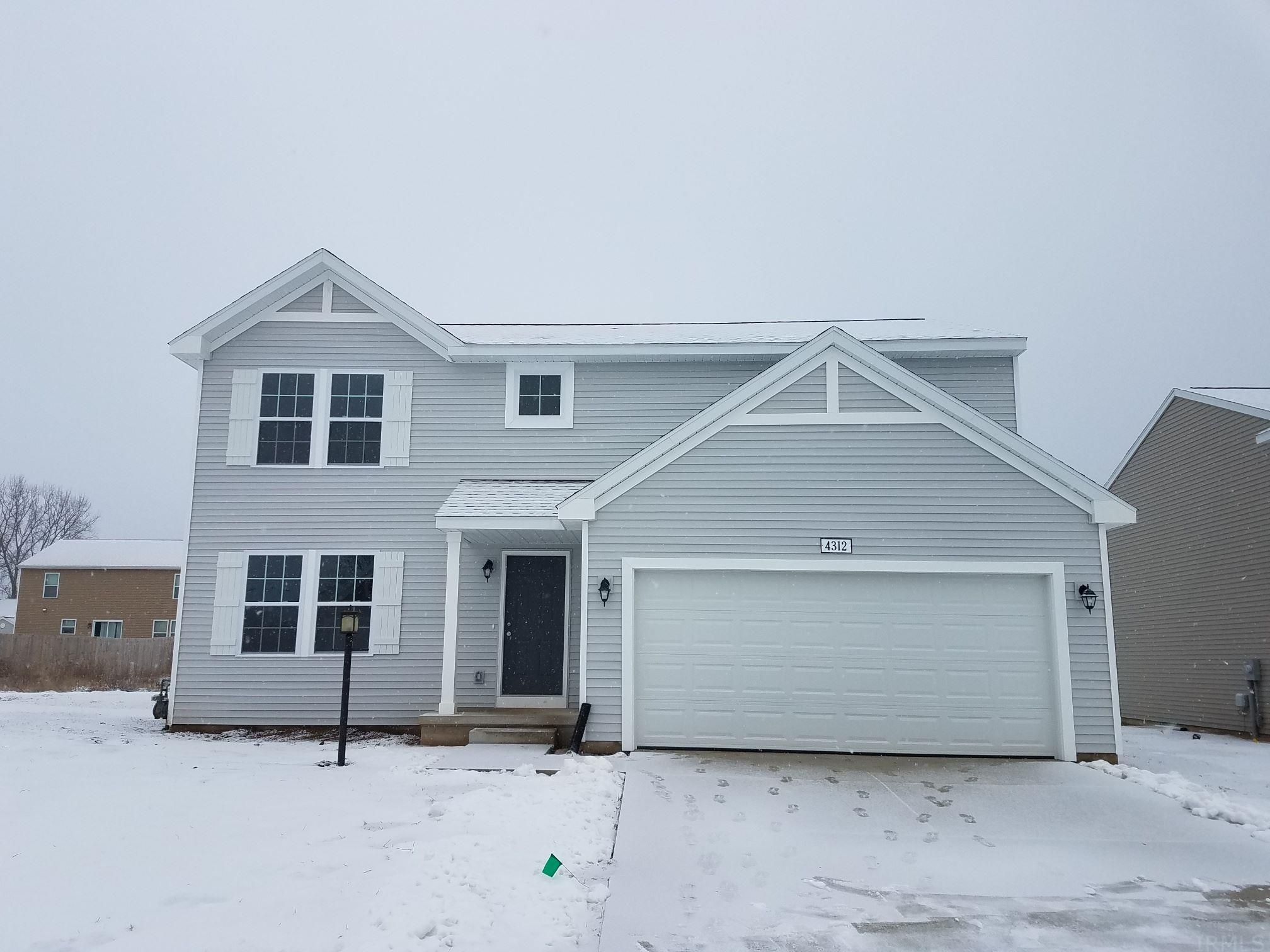 4304 Onyx South Bend, IN 46628