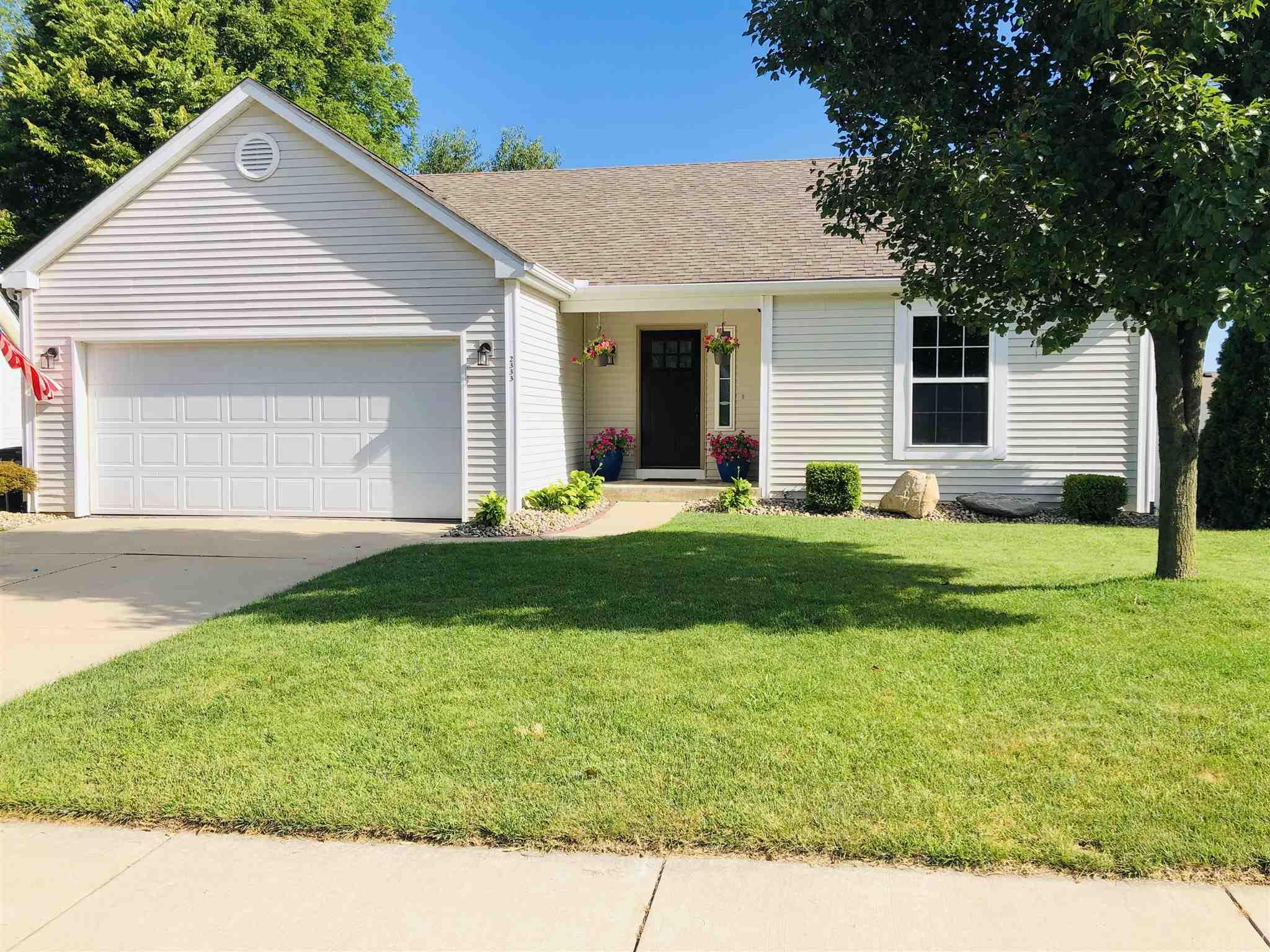 2333 Cranston South Bend, IN 46614