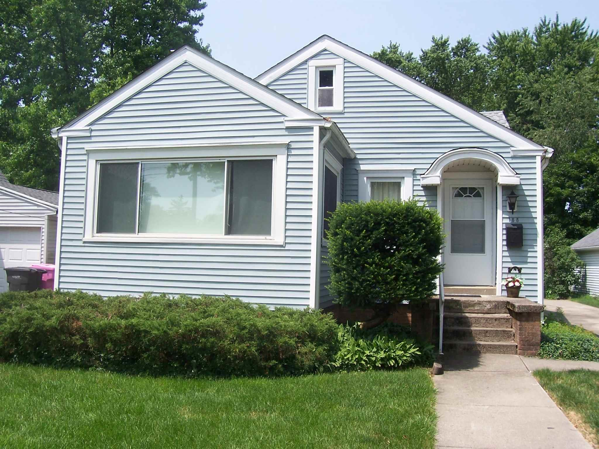 155 St Clair Elkhart, IN 46516