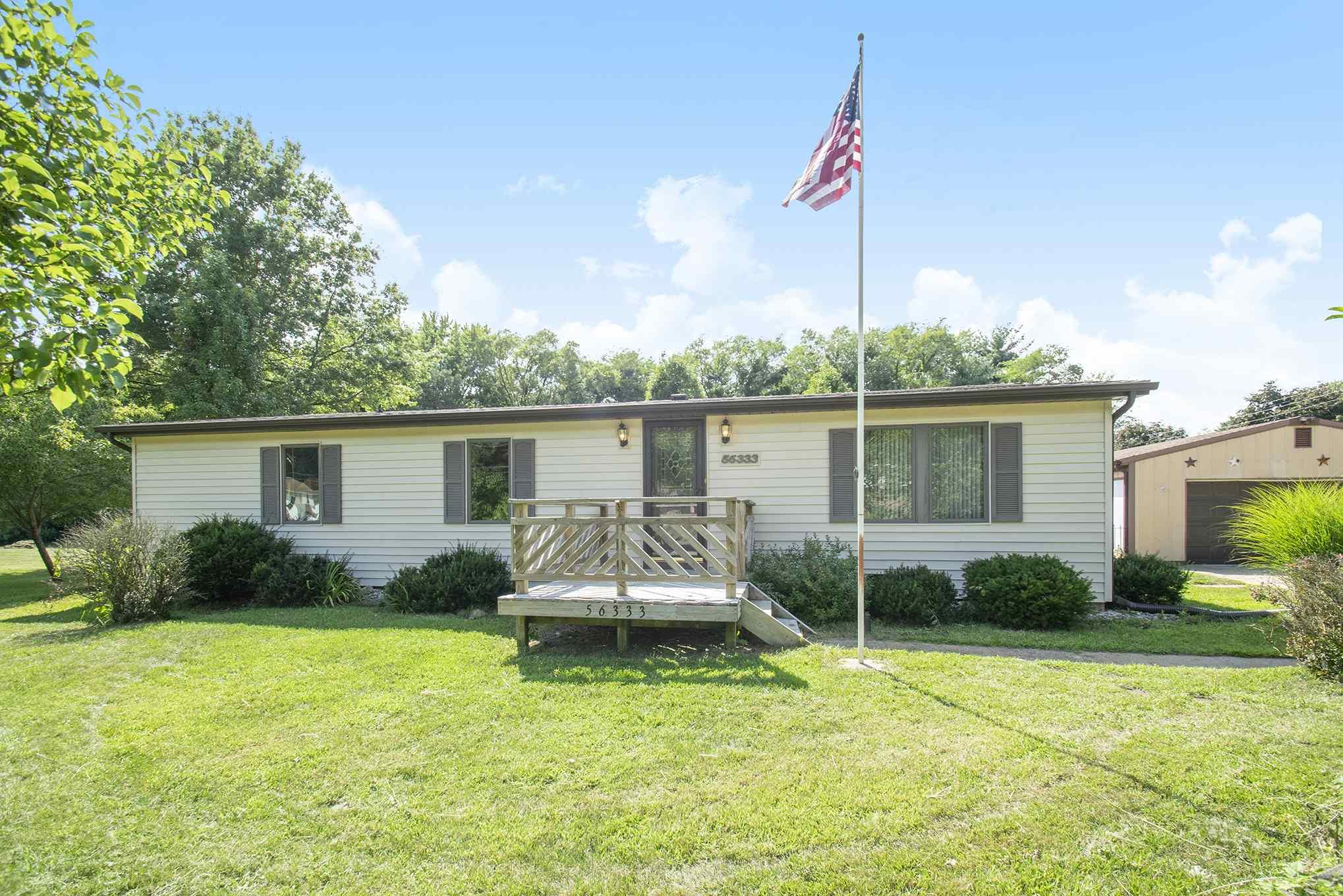 56333 Riviera South Bend, IN 46619