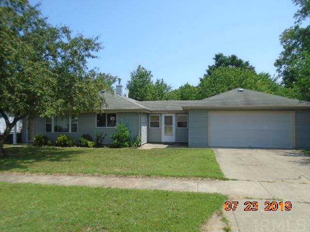 1826 N Elmer South Bend, IN 46628