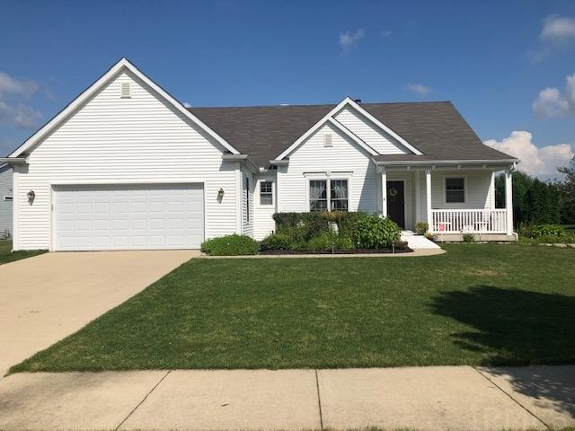 6712 Hillenbrand South Bend, IN 46614