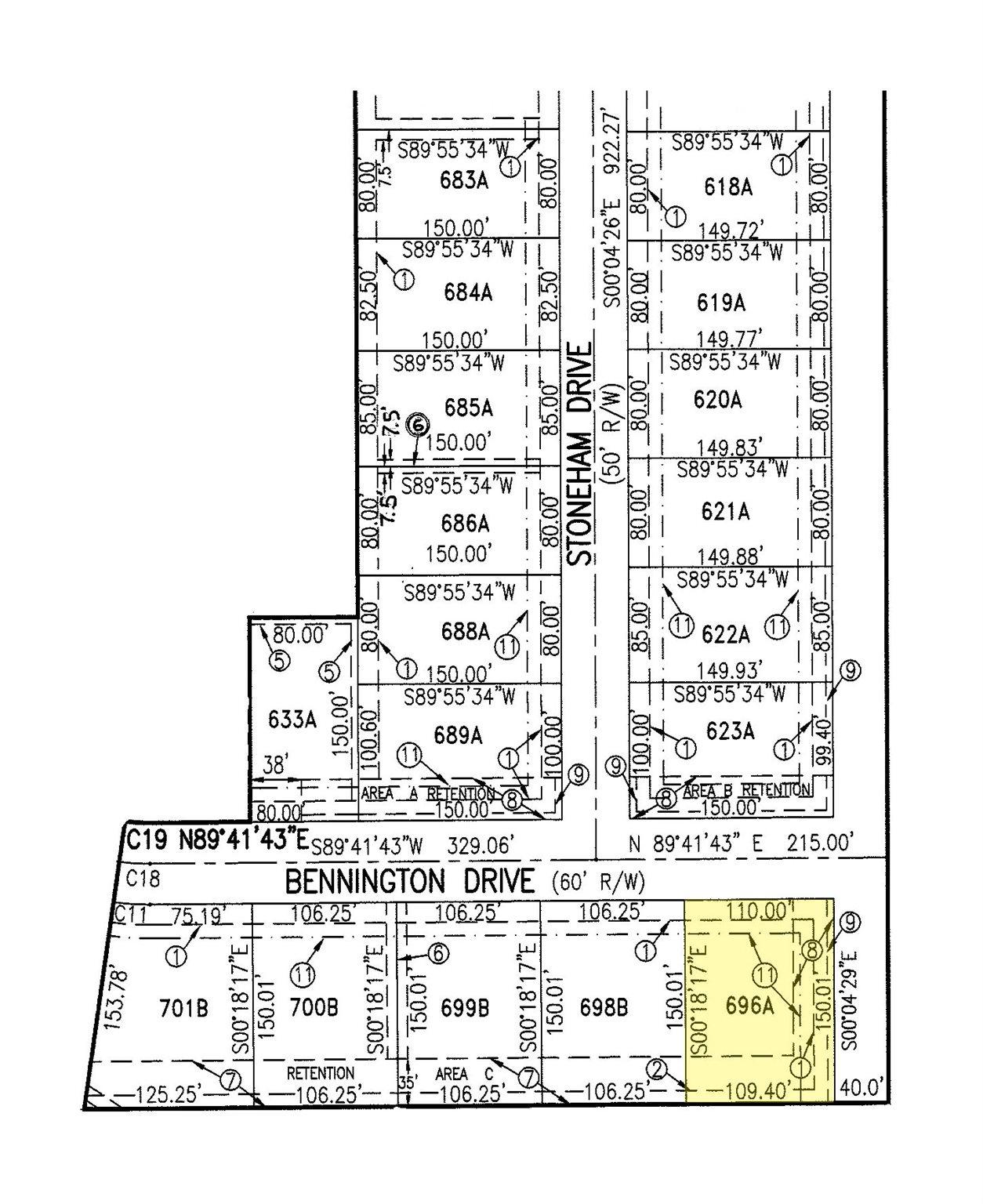 Bennington Mishawaka, IN 46544