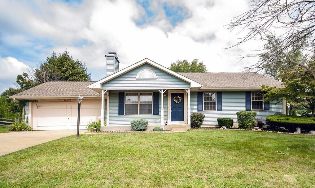 25827 Grey Fox South Bend, IN 46628