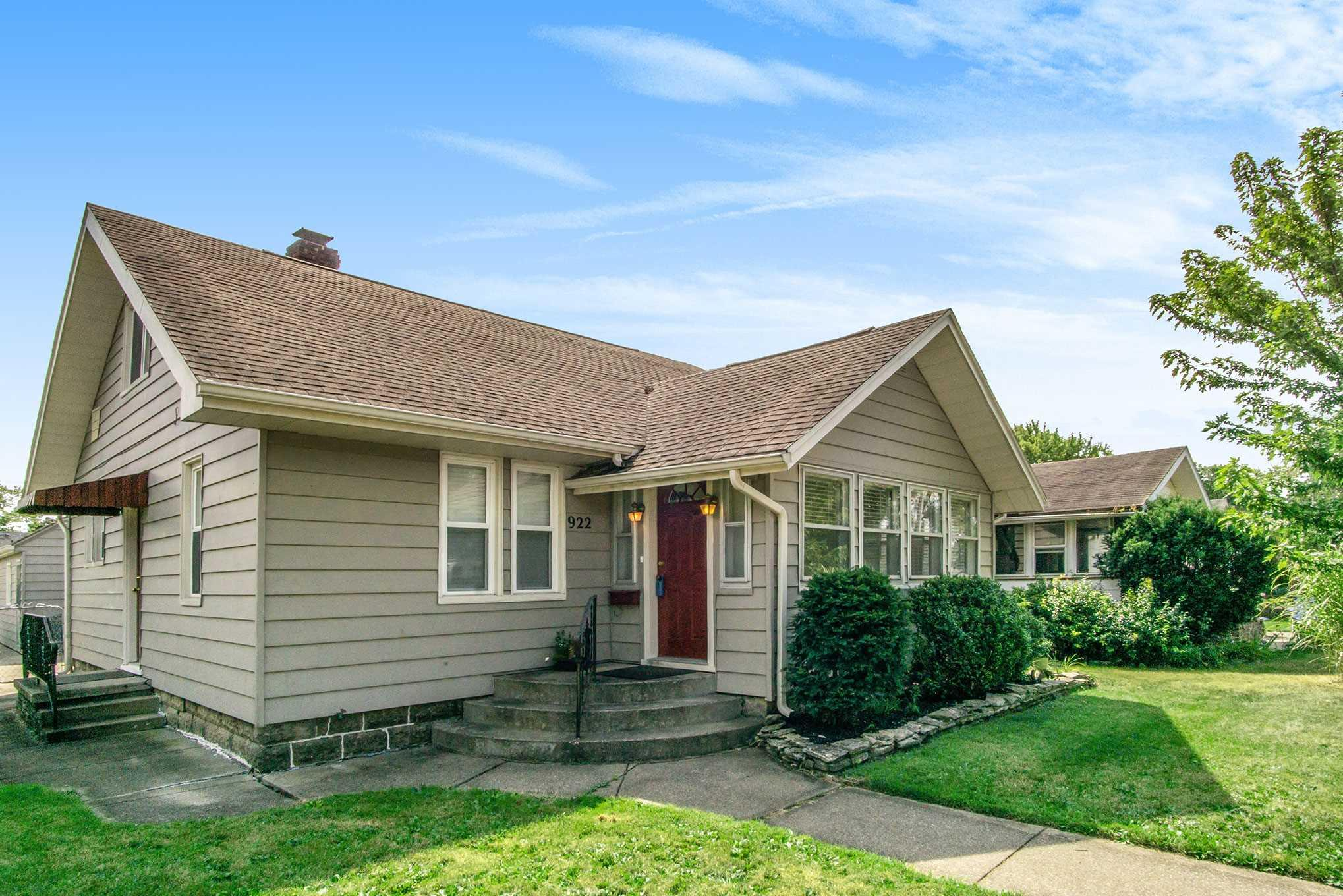 922 Roberts South Bend, IN 46615