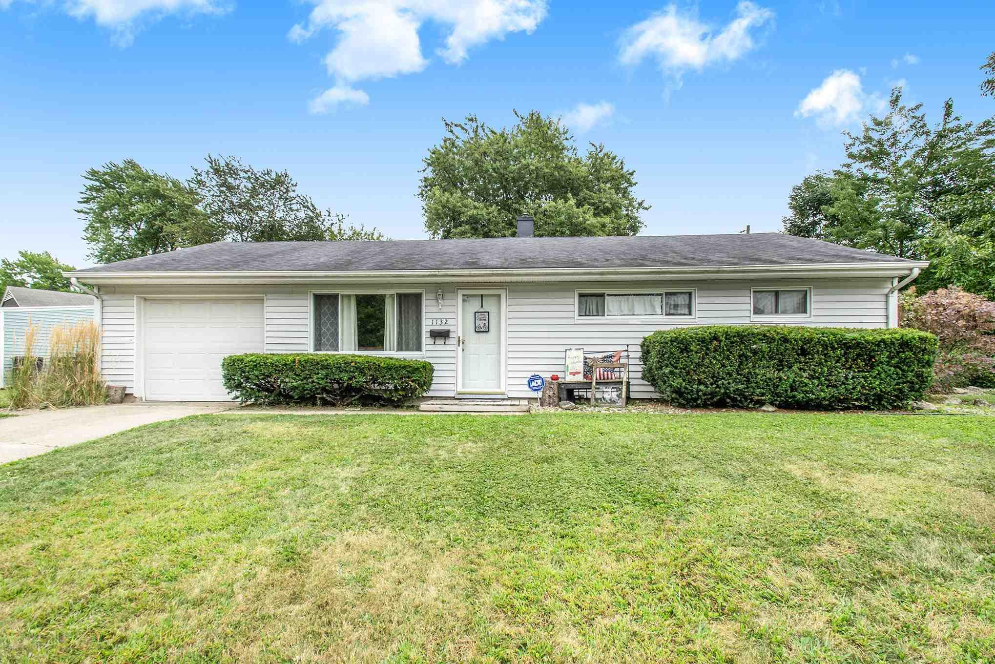 1132 Byron South Bend, IN 46614