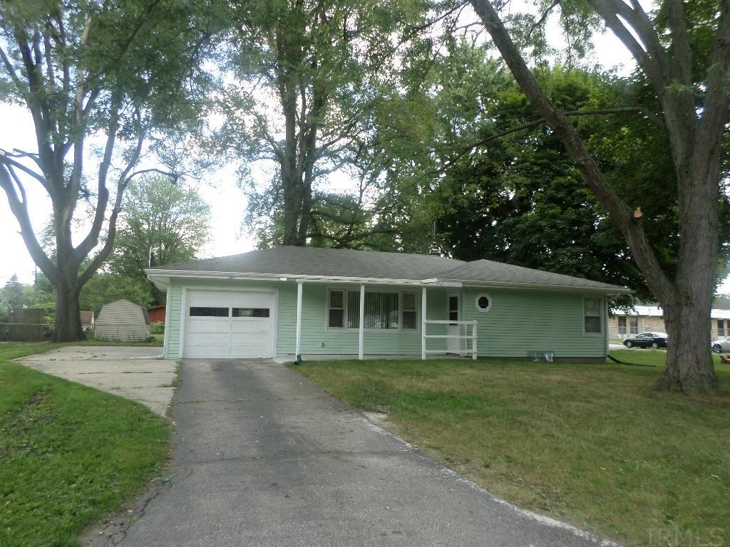 1105 Beveridge Elkhart, IN 46517