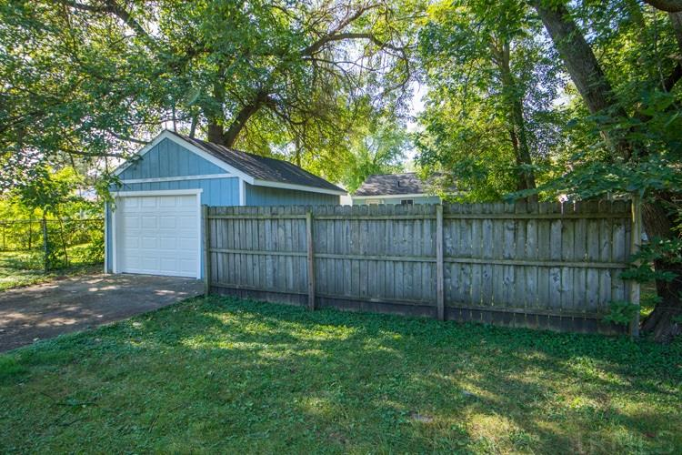 1101 Beale South Bend, IN 46616