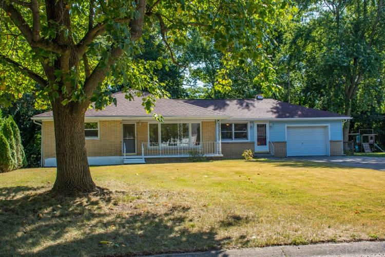 128 S 34TH South Bend, IN 46615