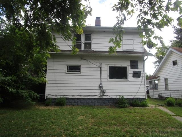 813 S 34TH South Bend, IN 46615