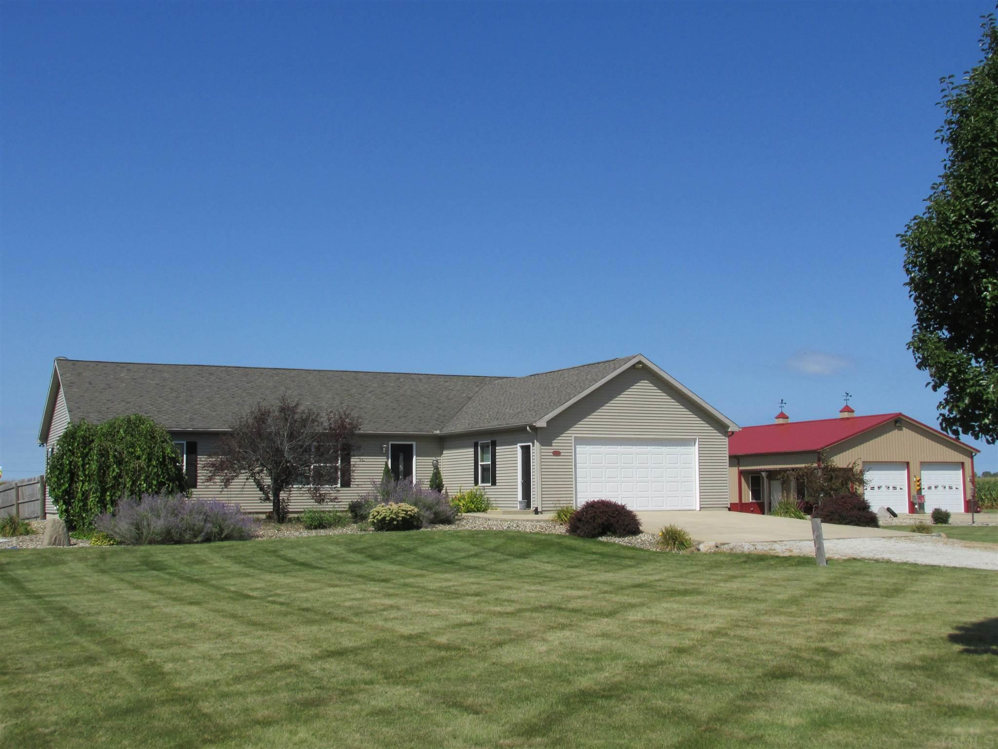 55471 Snowberry New Carlisle, IN 46552