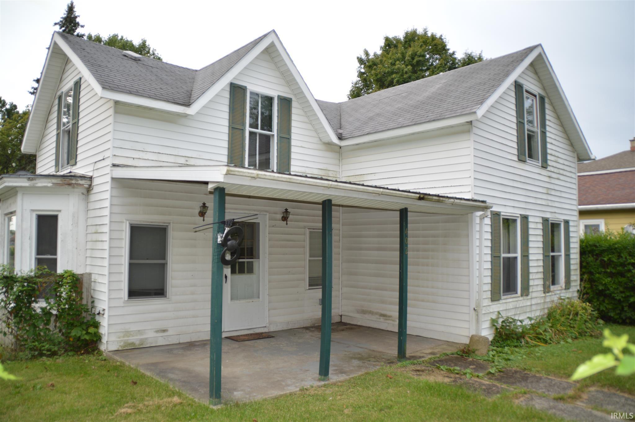 402 W Michigan New Carlisle, IN 46350