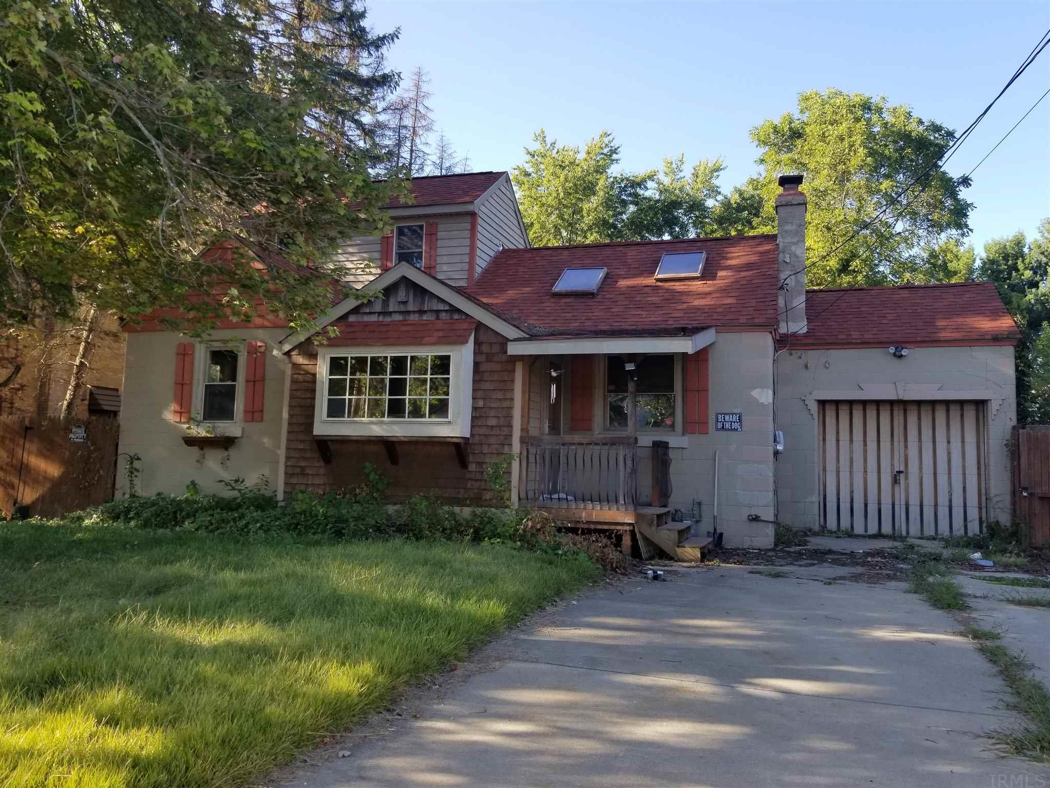 127 Murray South Bend, IN 46637