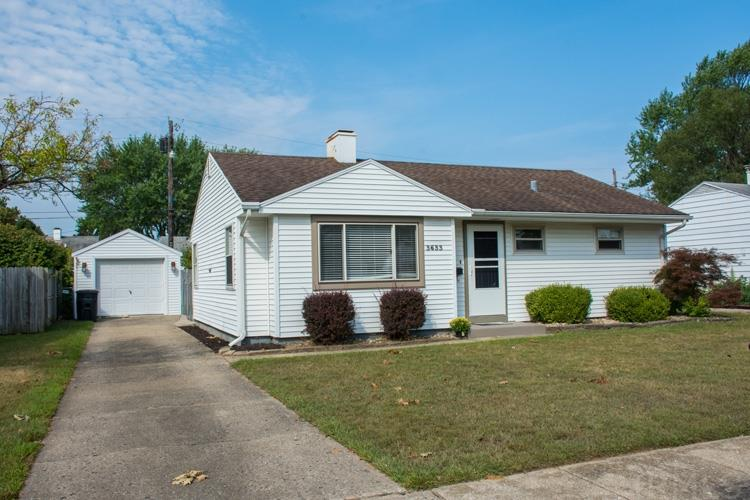 3633 Whitcomb South Bend, IN 46614