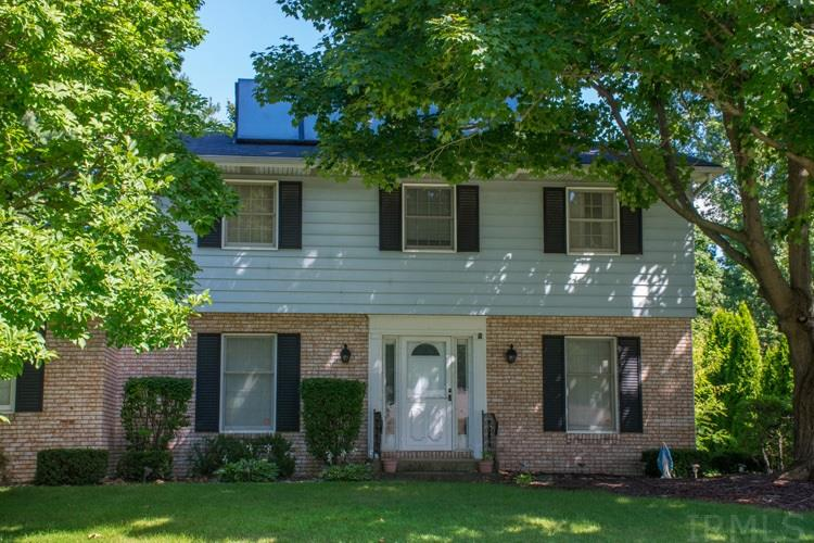 17663 Briarcliff South Bend, IN 46635