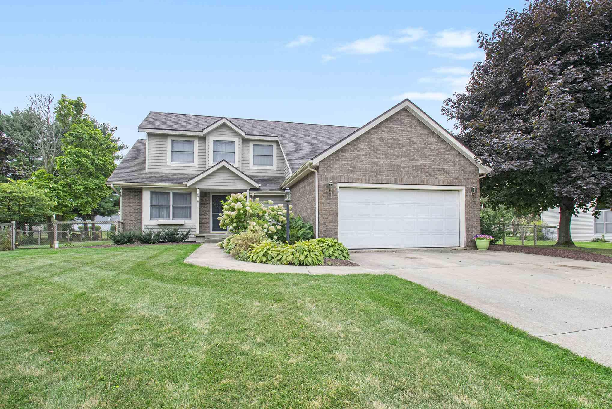 18910 Diamond Pointe South Bend, IN 46614