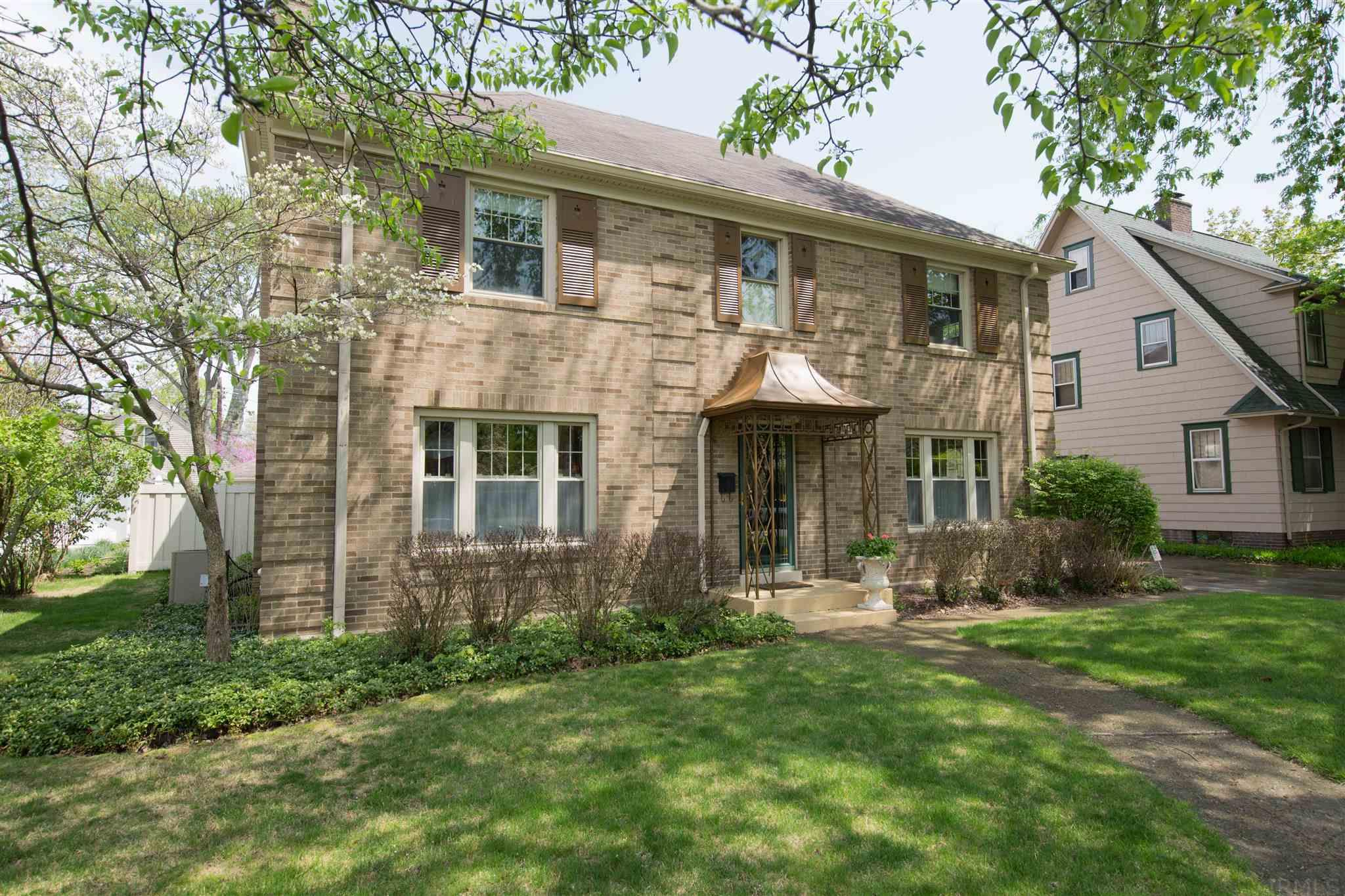 1750 Wilber South Bend, IN 46628
