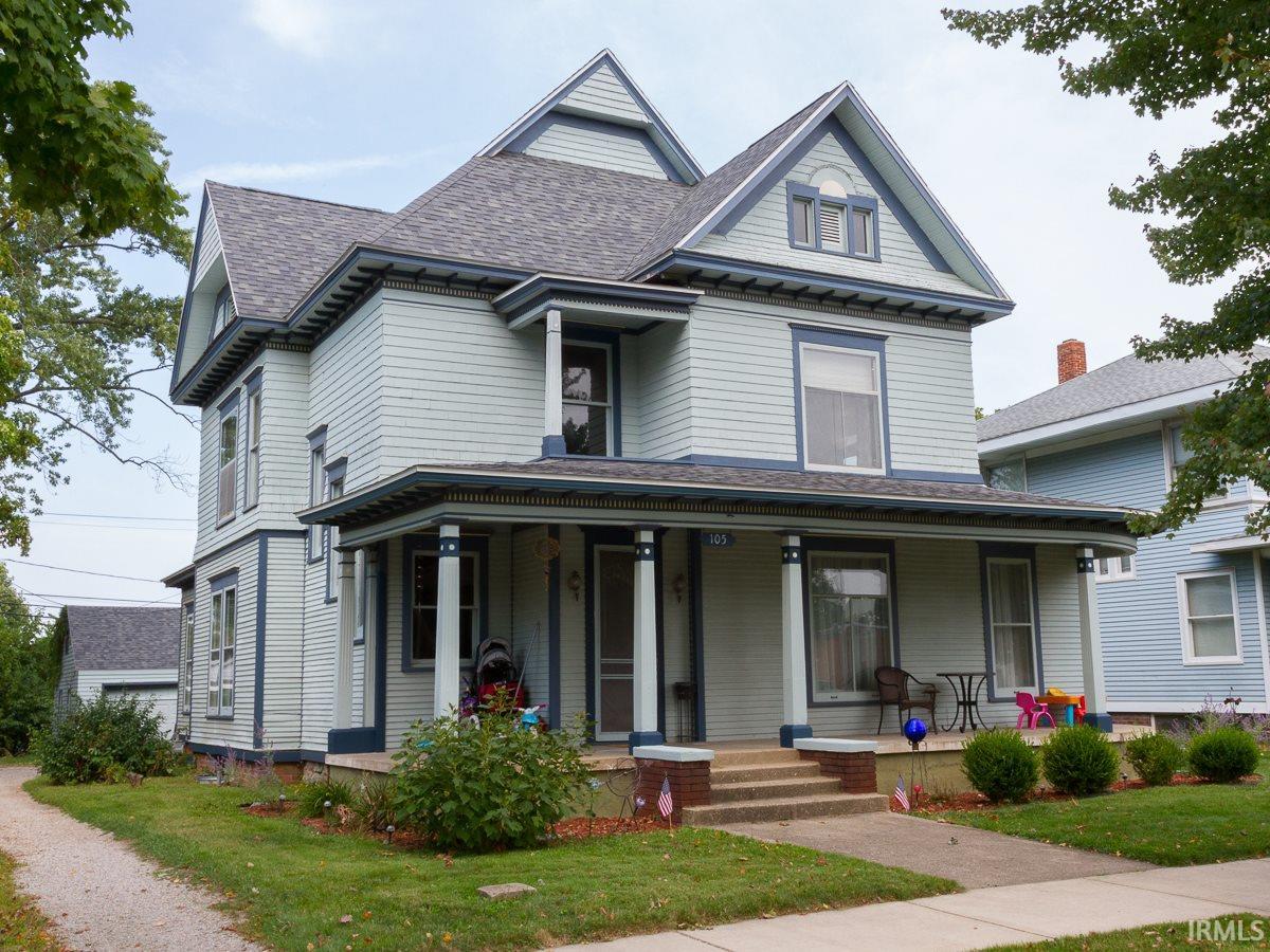 105 W Michigan New Carlisle, IN 46552
