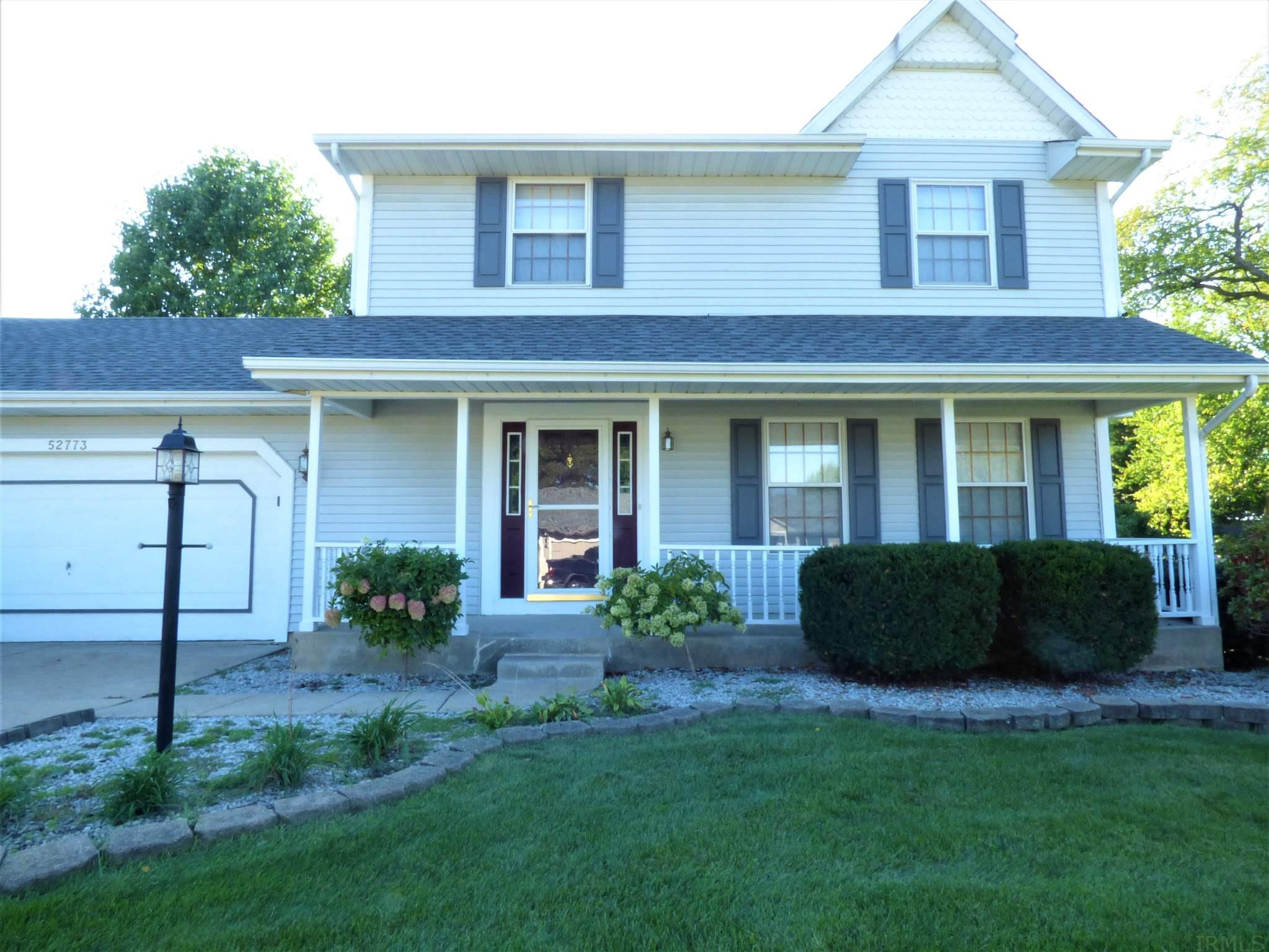 52773 Silver Fox South Bend, IN 46628