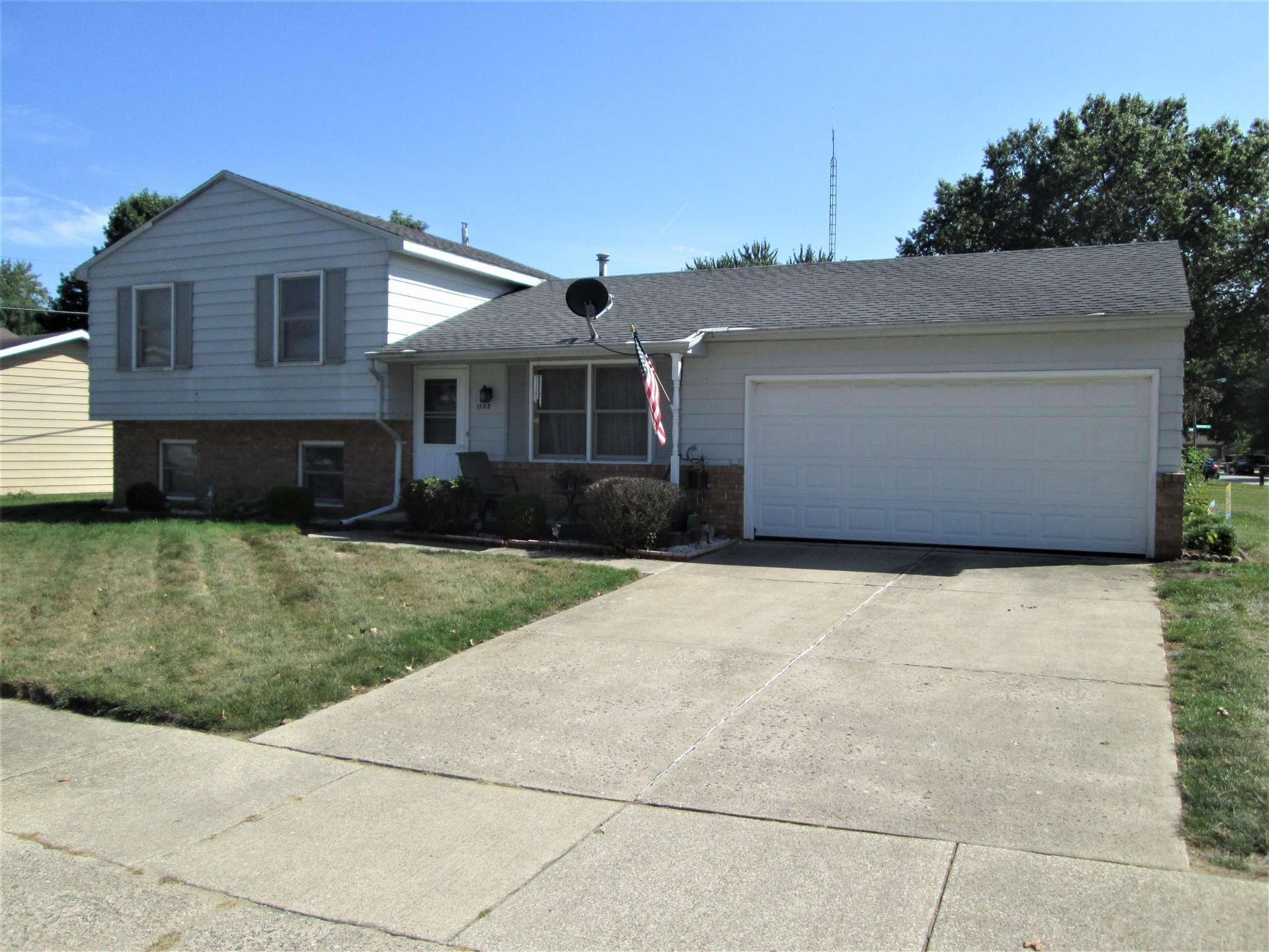 1502 Musgrave South Bend, IN 46514