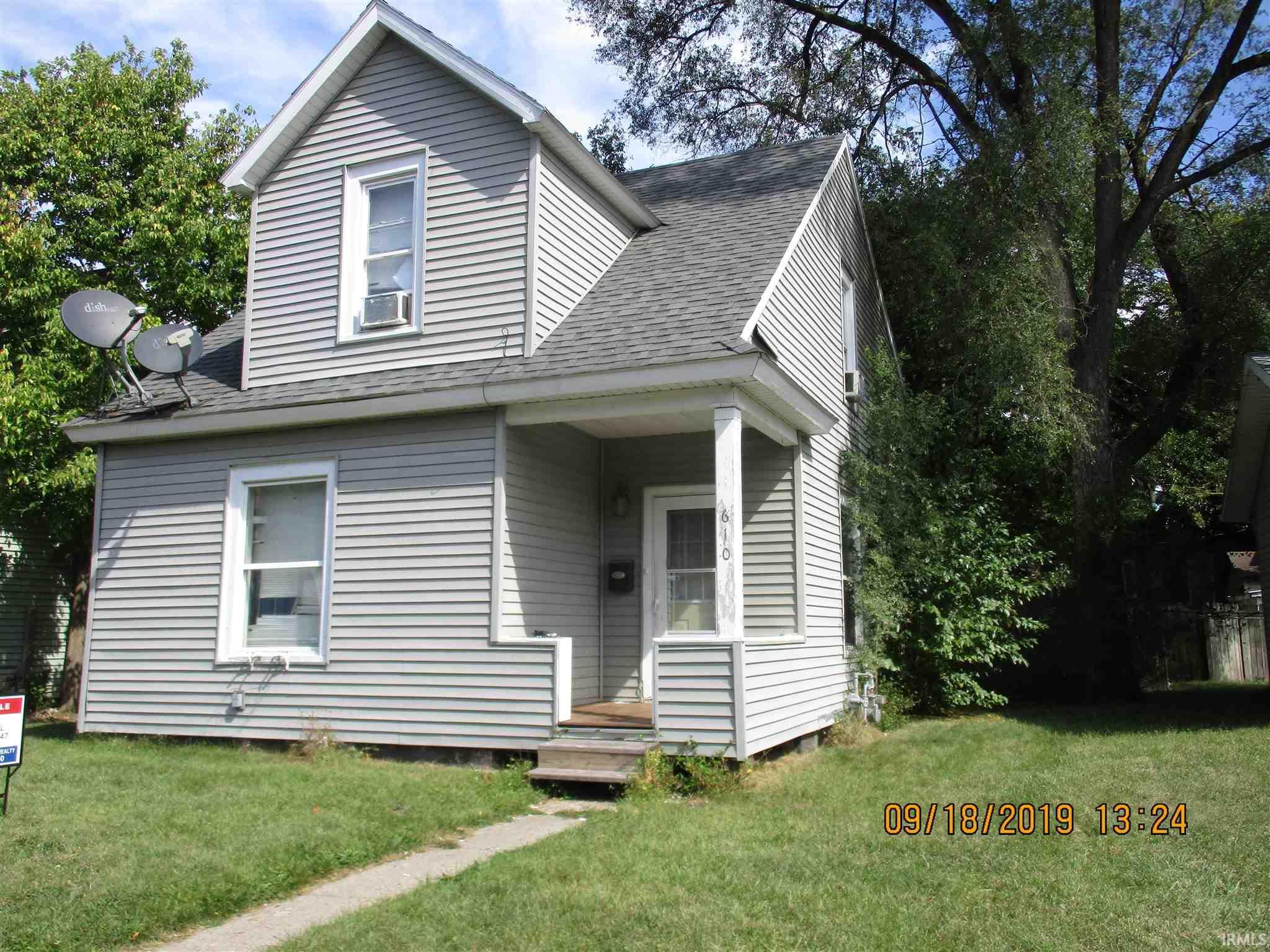 610 N Michigan Elkhart, IN 46514