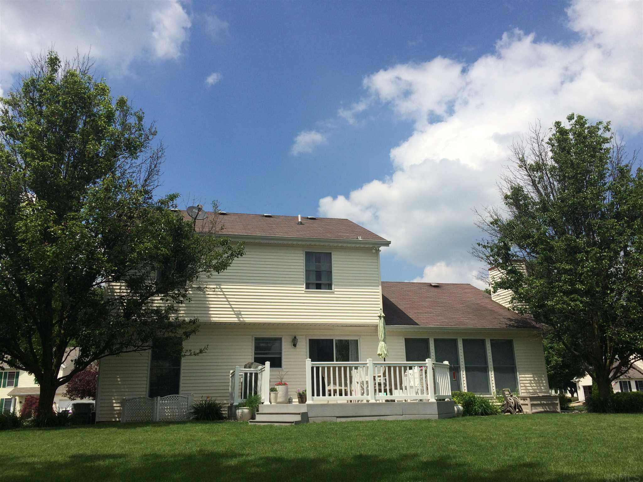 706 Finch South Bend, IN 46614