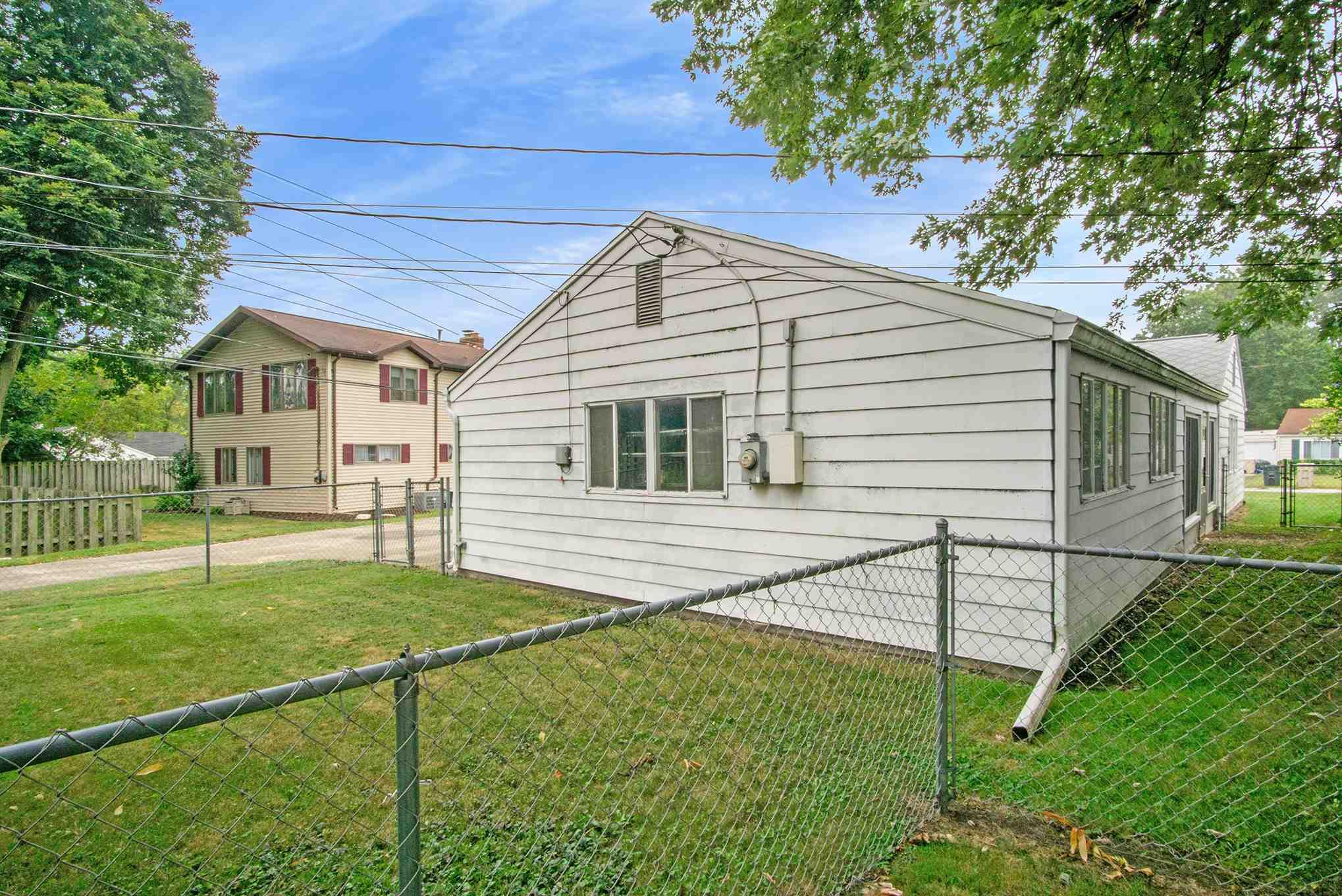 1616 Southeast South Bend, IN 46614