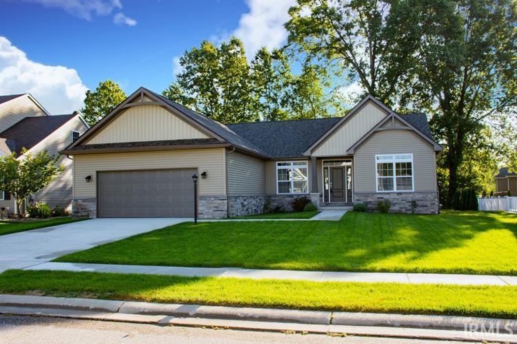 54746 Sacramento Meadows Osceola, IN 46561